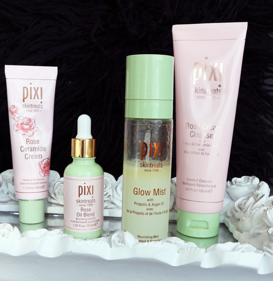 review of pixi products