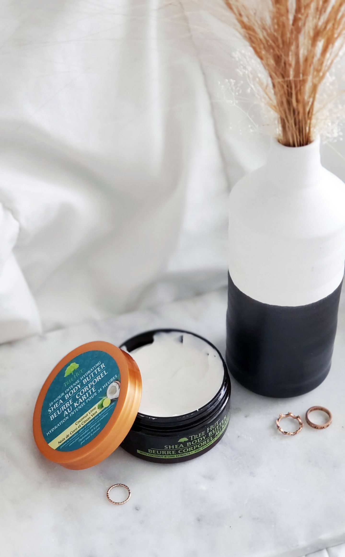 Ultra Moisturizing Body Butter
