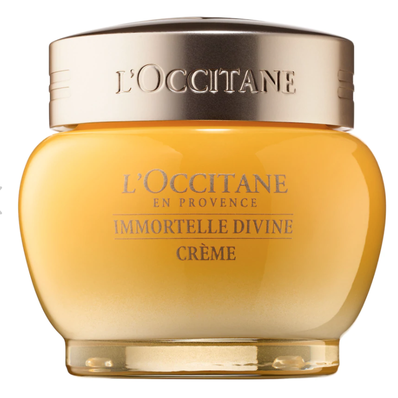 L'Occitane - Immortelle Divine Cream