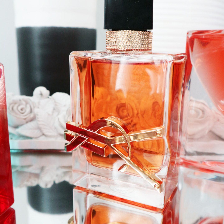 ysl women's perfume