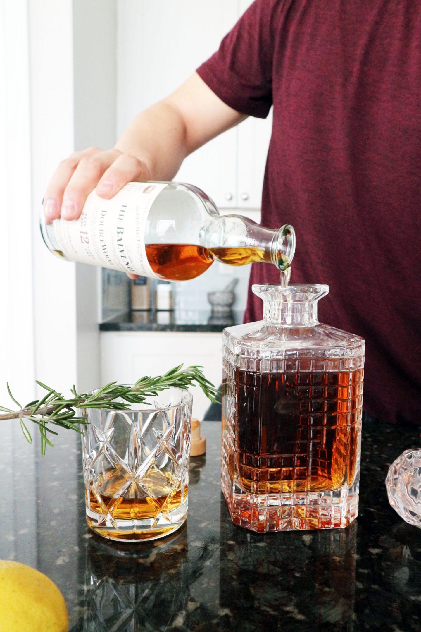 GIFTING ALCOHOL