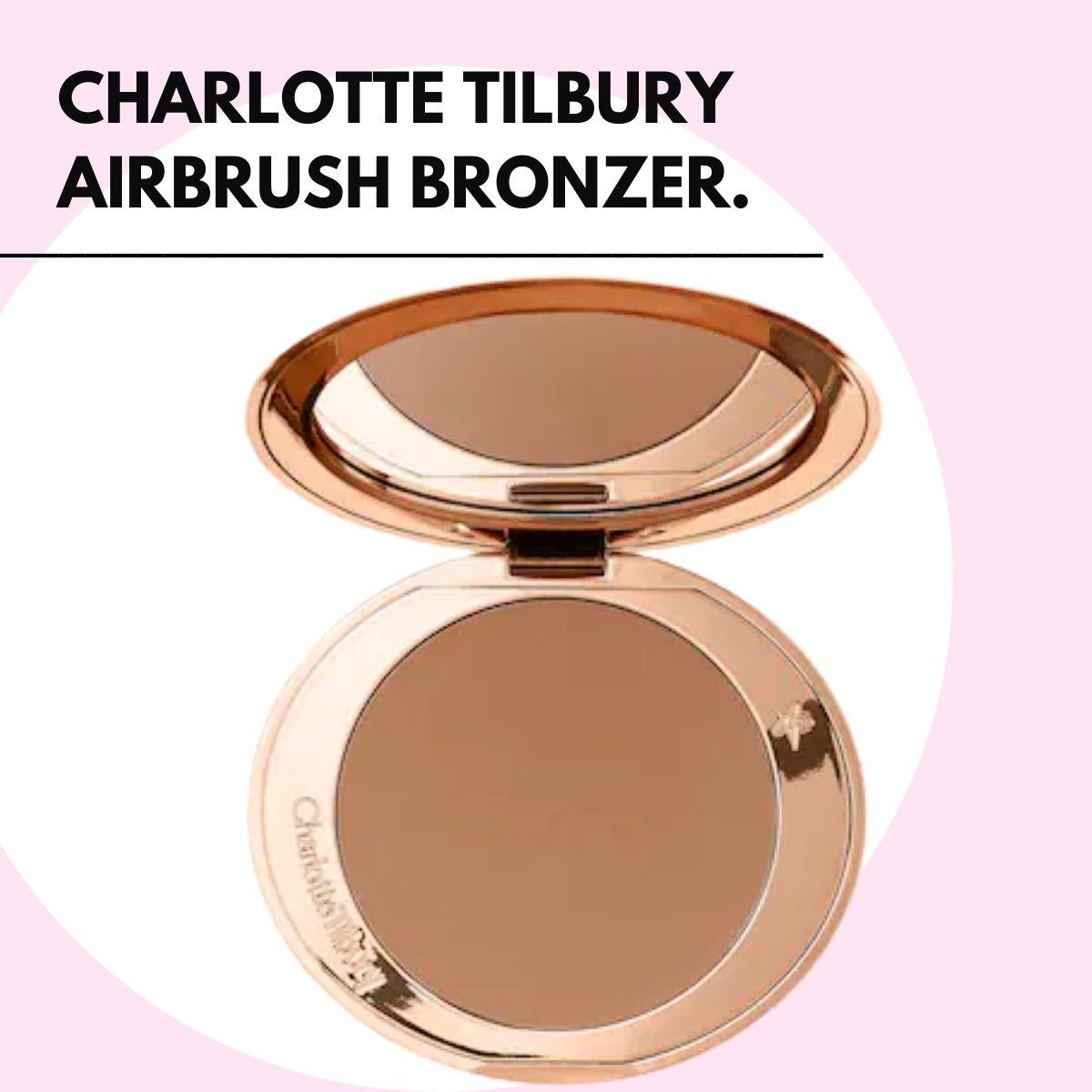 charlotte tilbury bronzer