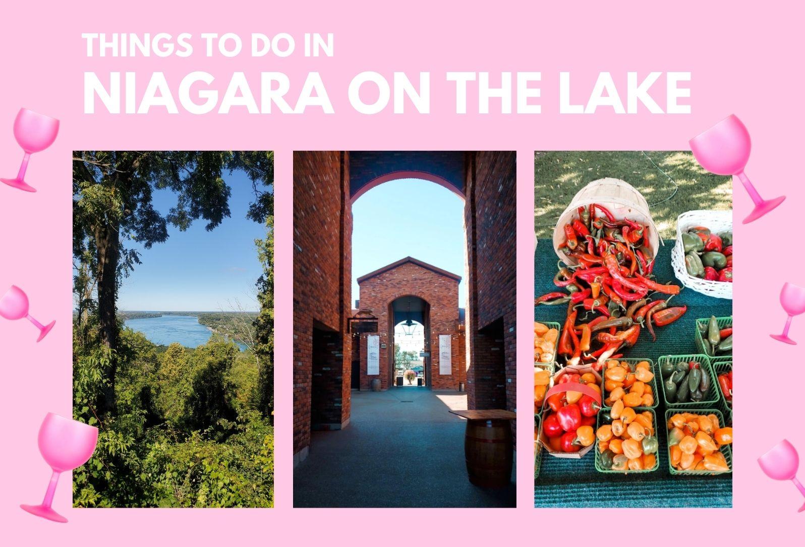 niagara on the lake