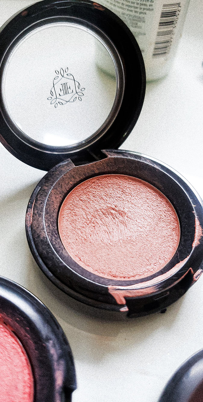 FANCY FACE CREAM BLUSHES